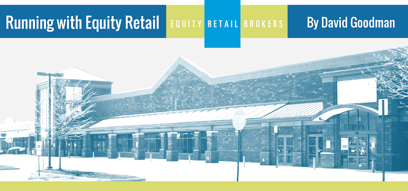 Running with Equity Retail